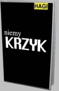Niemy Krzyk DVD - okładka filmu