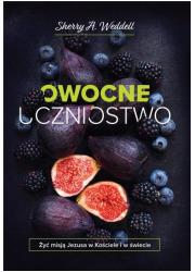 Owocne uczniostwo - okładka książki