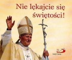 Perełka papieska 22. Nie lękajcie - okładka książki