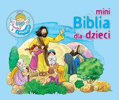 Perełka z aniołkiem nr 2. Mini - okładka książki