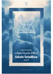 Szkoła Świadków. Zeszyt 2 - okładka książki
