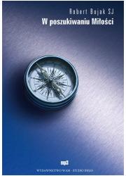 W poszukiwnaniu miłości (CD mp3) - okładka książki