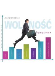 Wolność finansowa (CD mp3) - pudełko audiobooku