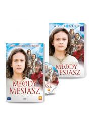 Zestaw Młody Mesjasz - okładka filmu