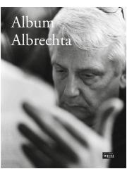 Album Albrechta - okładka książki