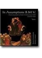 In Assumptione B.M.V - okładka płyty