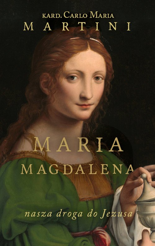 Maria Magdalena. Nasza droga do - okładka książki