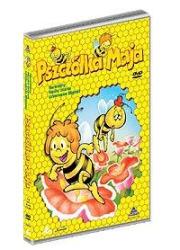 Pszczółka Maja - Narodziny, Nauka - okładka filmu