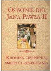 Wielka Encyklopedia. Jana Pawła - okładka książki