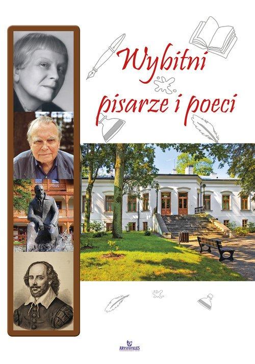 Wybitni pisarze i poeci - okładka książki