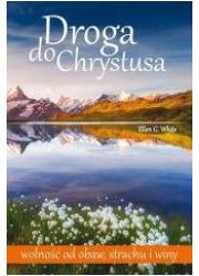 Droga do Chrystusa - okładka książki