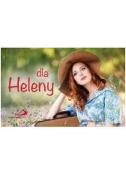 Imiona - Dla Heleny - okładka książki