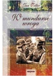 W mundurze wroga - okładka książki