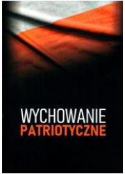 Wychowanie patriotyczne - okładka książki