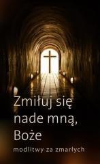 Zmiłuj się nade mną, Boże - okładka książki