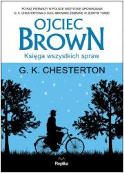 Ojciec Brown. Księga wszystkich - okładka książki