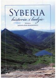 Syberia. Historia i ludzie - okładka książki