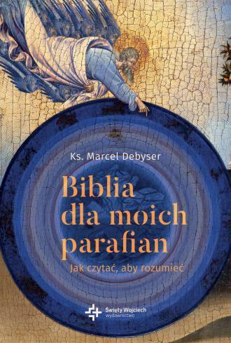 Biblia dla moich parafian. Jak - okładka książki