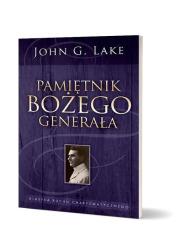 Pamiętnik Bożego Generała - okładka książki