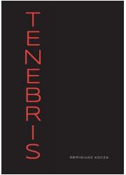 Tenebris - okładka książki