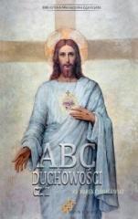 ABC Duchowości cz. II - okładka książki