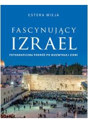 Fascynujący Izrael - okładka książki