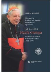 Historyczne i polityczne aspekty - okładka książki