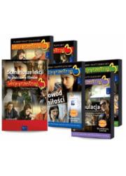 Lekcje Przestrogi 3 (5 DVD + konspekt) - okładka filmu