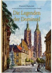Die Legenden der Dominsel - okładka książki