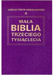 Mała Biblia Trzeciego Tysiąclecia - okładka książki