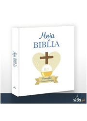 Moja Biblia - okładka książki
