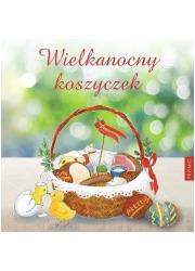 Wielkanocny koszyczek - okładka książki