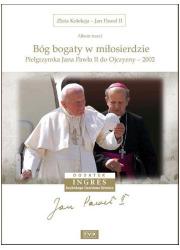 Złota Kolekcja Jan Paweł II. Album - okładka filmu