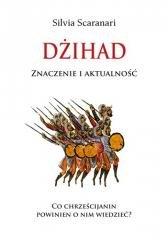 Dżihad. Znaczenie i aktualności - okładka książki
