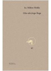 Głos ukrytego Boga - okładka książki