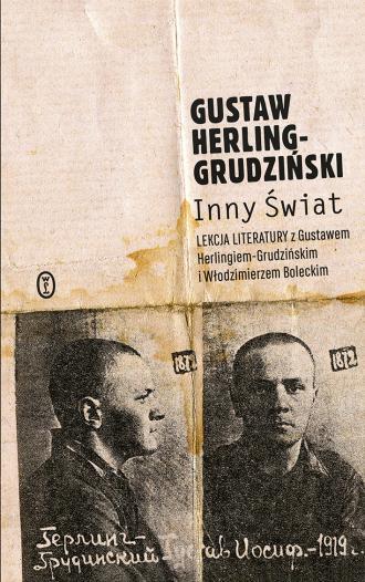 Inny Świat. Zapiski sowieckie - okładka książki