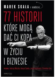77 historii, które mogą dać Ci - okładka książki