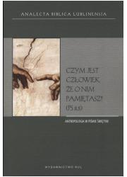 Analecta Biblica Lublinensia XVI. - okładka książki