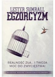 Egzorcyzm. Realność zła... i twoja - okładka książki