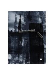 Królowa Salwatora - okładka książki