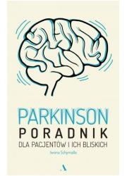 Parkinson. Poradnik dla pacjentów - okładka książki