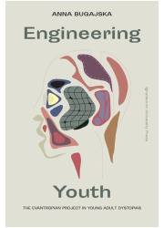 Engineering Youth. The Evantropian - okładka książki