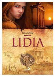 Lidia - okładka książki