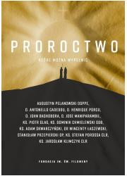 Proroctwo, które można wypełnić - okładka książki