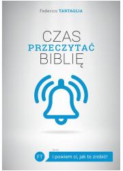 Czas przeczytać Biblię. ...i powiem - okładka książki