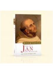 Św. Jan od Krzyża. Biografia - okładka książki