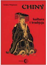 Chiny. Kultura i tradycja (Chine. - okładka książki