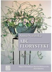 ABC florystyki - okładka książki