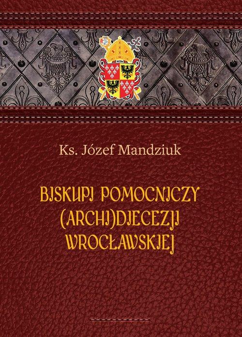 Biskupi pomocniczy (Archi)Diecezji - okładka książki