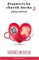 Diagnostyka chorób ducha 2 - okładka książki